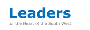 Heart of the South West Leaders logo