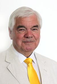 image of Gordon Hook