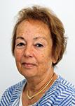 image of Judy Pearce