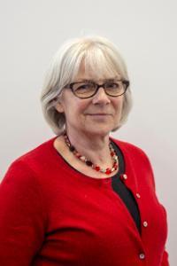 image of Liz Leyshon