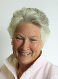 image of Susie Bond